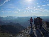 Monte Nerone - 6 Gennaio 2013