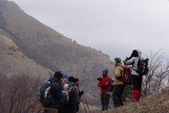 Monte Nerone 9 gennaio 2011