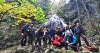 Monte Nerone - 9 Novembre 2014
