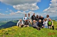 Monte Nerone attraversata 1.6