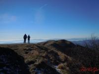 Monte Nerone - Capodanno 2017