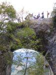 Monte Nerone: Fondarca