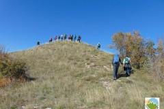 monte Nerone Fosso del Bugarone