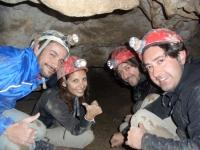 Monte Nerone: Grotta dei 5 Laghi