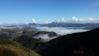 Monte Petrano - 10 Novembre 2019