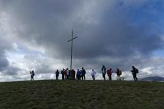Monte Petrano 14 dicembre 2014