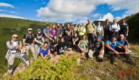 Monte Petrano 2 ottobre 2016