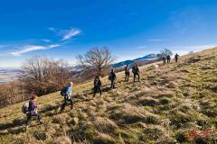 Monte Petrano - 27 Novembre 2016
