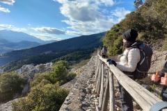 Monte Pietralata - 16 Gennaio 2021