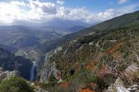 Monte Pietralata - 16 Novembre 2014