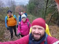 Monte Pietralata 19.01.2020