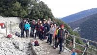 Monte Pietralata - 8 Dicembre 2019