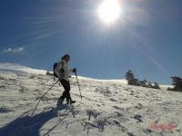 Monte Pietralata - 8 Febbraio 2015