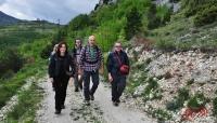 Monte Revellone 22.04.12
