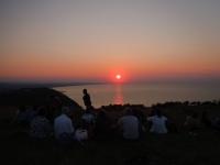 """Monte San Bartolo: dalle \""""vette\"""" alle spiagge"""