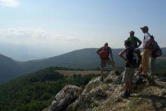 Monte San Vicino