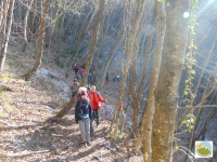Monte Tenetra 8 Dicembre