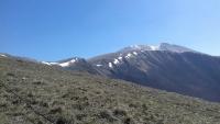 Monte Tenetra 31.03.19