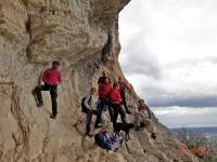 Monte Titano - 28 Aprile 2019