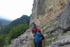 Monti Sibillini 10-11-12 Agosto