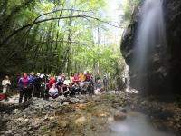 Gruppo cascata