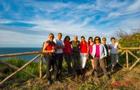 San Bartolo al tramonto - 24 Giugno 2018
