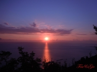 San Bartolo all\'alba - 24 Agosto 2014