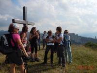 San Leo, Oasi Monti Tausano - 21 Giugno 2014