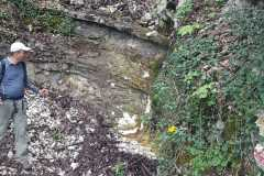 Sentiero Frassati
