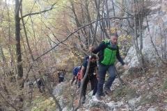 Tana Baldina - Fondarca 12.11.17