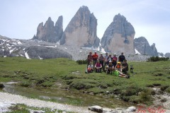 Val Pusteria - 3-6 Luglio 2014