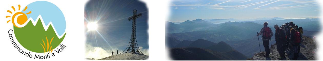 Camminando Monti e Valli