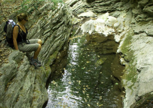 siti Vitoschio vasca