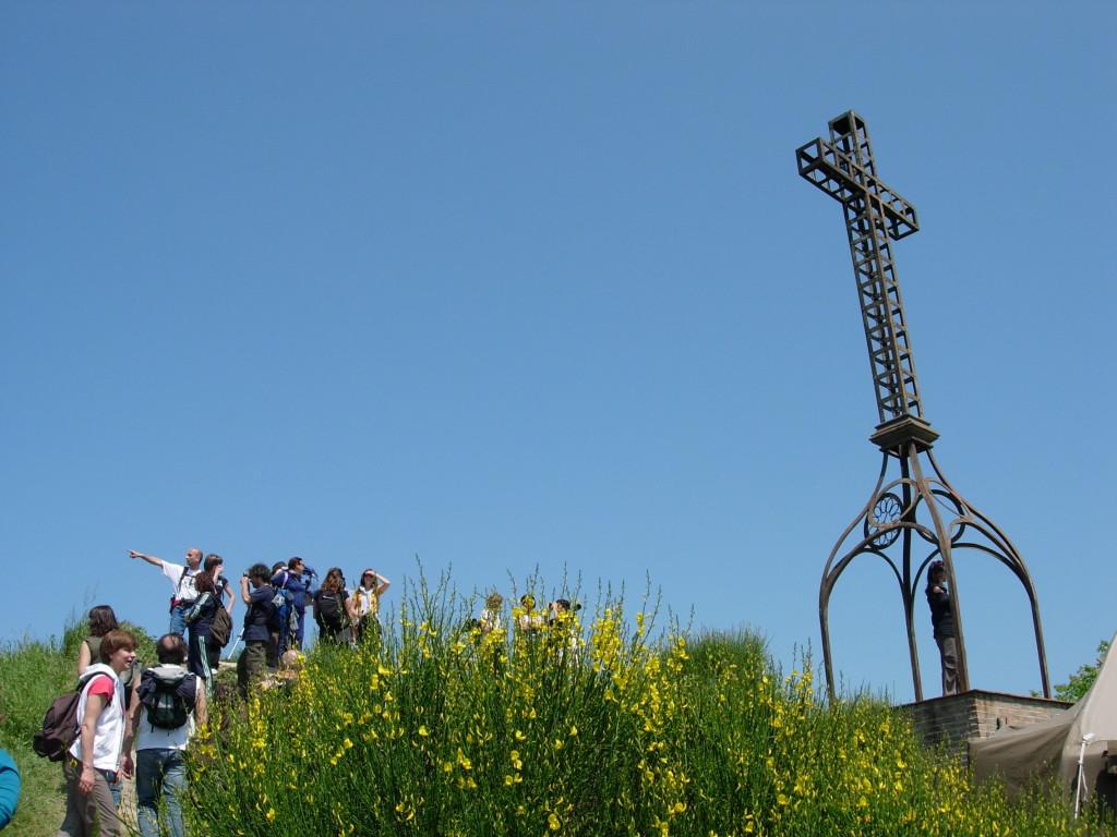 San Bartolo Croce