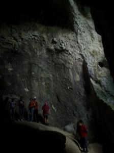 Grotta Borghetto