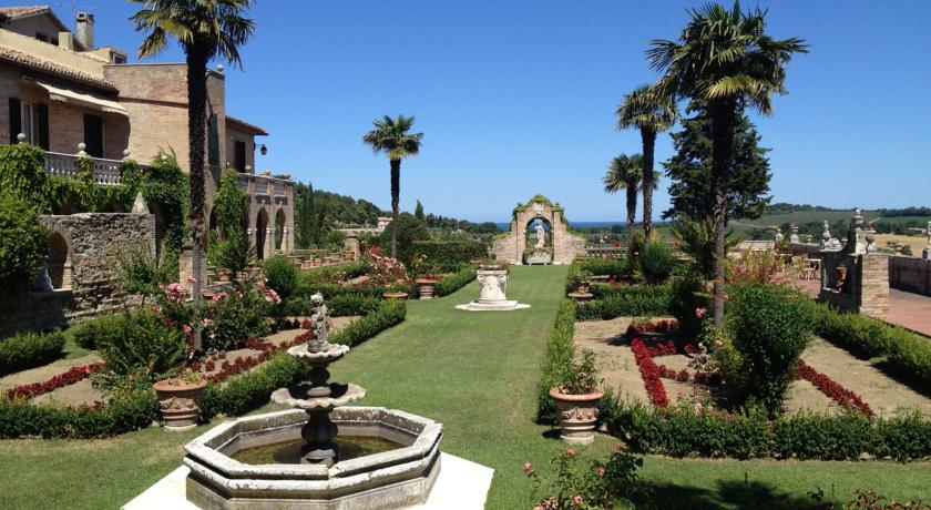 Villa Cattani